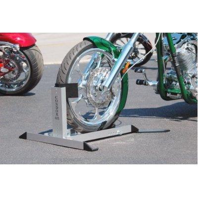 CONDOR-Model #CHCK1500-90 /Chopper Chock- Motorcycle Wheel Chock-Chocks