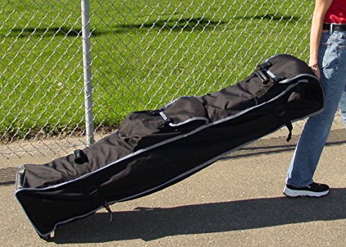 Premier Tents 10x15 Roller Bag, Black