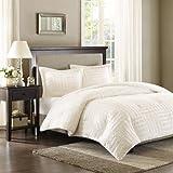 Alternative Comforter - Premier Comfort Arctic Fur Down Alternative Comforter Mini Set, King/California King