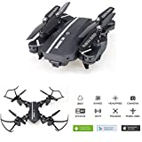 sea jump RC remote contrl Newest Foldable Drone With 2.0mp Camera Remote Control Helicopter Rc Drones Quadcopter Remote Control Toy For 8807w
