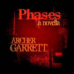 Phases Audiobook