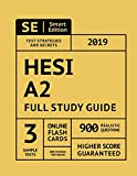 HESI A2 Full Study Guide: Complete Subject