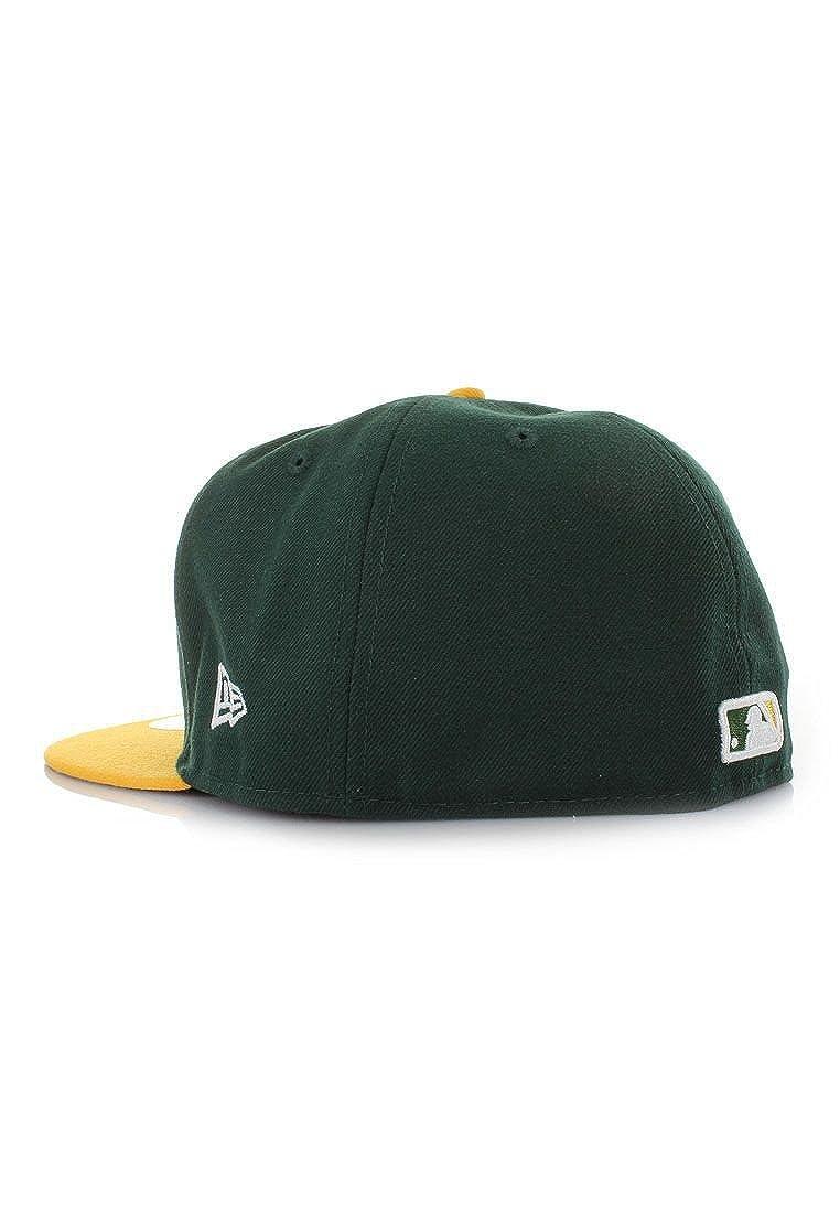 c801670e46d2 A NEW ERA 5950 Tsf Oakland Athletics Hm Gorra, Hombres