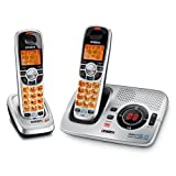 Best Uniden Large Phones - Uniden DECT 6.0 Silver Cordless Digital Answering System Review