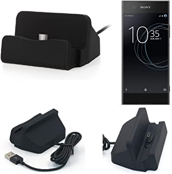 sony xperia xa1 chargeur induction