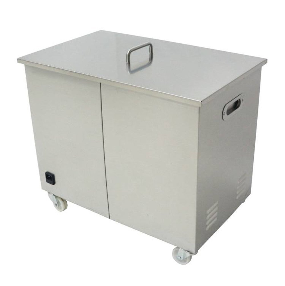 80KHZ High Frequency Ultrasonic Cleaner 130L Industrial Jewelry Cleaning Polishing Machine by YUCHENGTECH (Image #3)