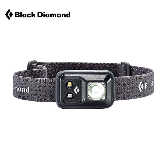 7e2e6b68a8892 Amazon.com: Black Diamond Cosmo Headlamp, Black, One Size: Sports ...