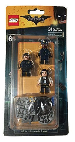 LEGO Batman Movie Gotham City Police Department Pack 853651
