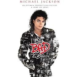 Michael Jackson: Spike Lee Bad 25