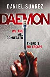 Front cover for the book Daemon by Daniel Suarez