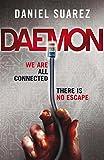 Daemon by Daniel Suarez front cover