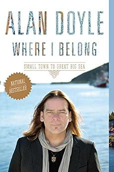 Where I Belong by [Doyle, Alan]
