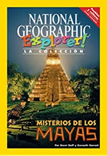 Explorer Books (Pathfinder Spanish Social Studies: People and Cultures): Los misterios de