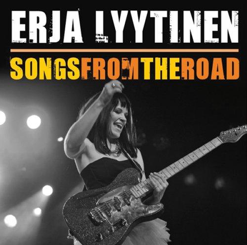 Erja Lyytinen - Voracious Love - Zortam Music