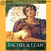 Rachel & Leah: Woman of Genesis, Book 3 | Orson Scott Card
