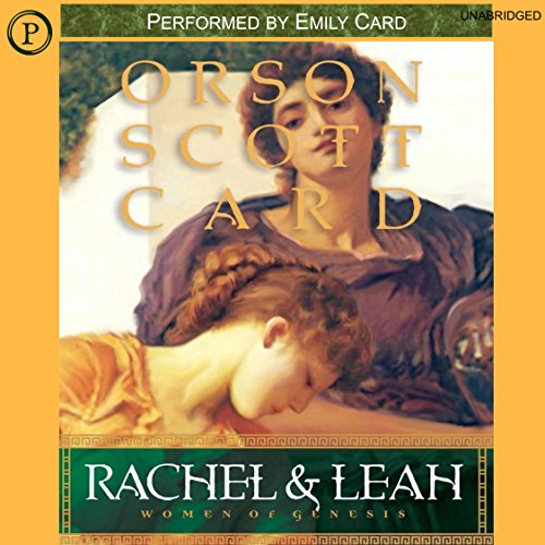Pdf Bibles Rachel & Leah: Woman of Genesis, Book 3