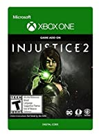 Injustice 2: Enchantress - Xbox One [Digital Code]