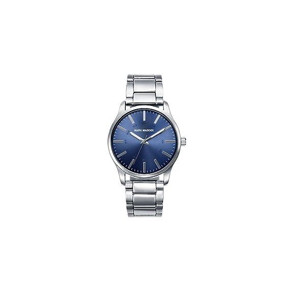 Reloj Mark Maddox - Hombre HM7008-37