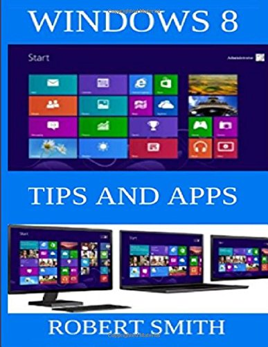 Download Windows 8: Tips & Apps pdf epub
