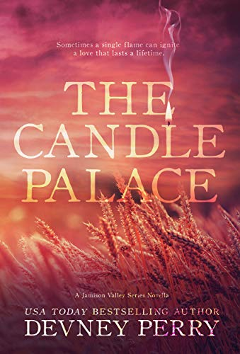 The Candle Palace (Jamison Valley Book 6) by [Perry, Devney]