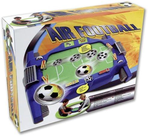 Speelgoed Juguetes 22068 Juego de fútbol en cojín de Aire: Amazon.es: Juguetes y juegos