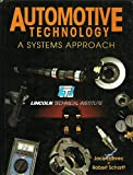 Automotive Technology - LTI Edition, Jack Erjavec, 0827362927