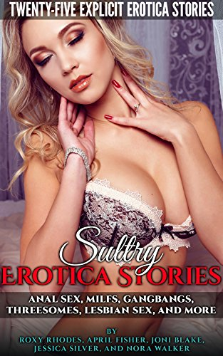Erotic stories anal sex