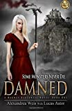 Damned (A Magnus Blackwell Novel: Book One) (Volume 1)