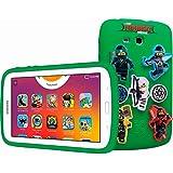 Samsung Galaxy Kids Tablet 7.0 THE LEGO NINJAGO MOVIE Edition