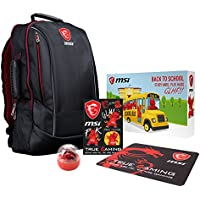 MSI GE Series Dragon Fever Bundle