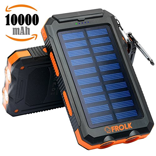 Cell Phone With Solar Panel - 9