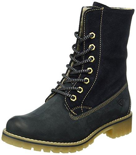 805 Tamaris Bottes Bleu Femme Navy Rangers 26443 1pq1waH