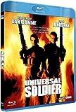 Universal Soldier [Francia] [Blu-ray]
