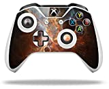 Kappa Space - Decal Style Skin fits Microsoft XBOX One S and One X Wireless Controller
