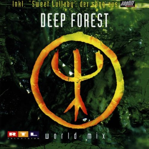 Deep Forest - World Mix (1998) - Zortam Music