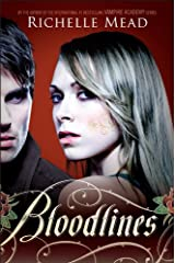Bloodlines Kindle Edition