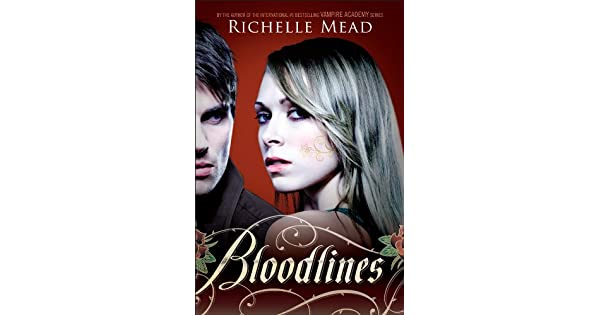 Bloodlines ebook richelle mead amazon loja kindle fandeluxe Image collections