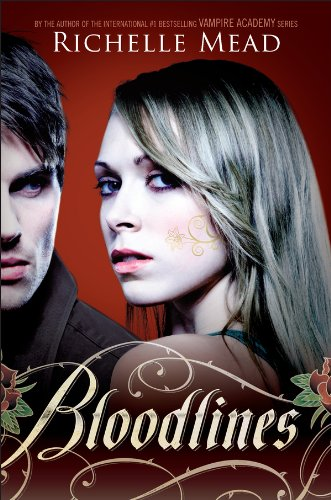 Amazon bloodlines ebook richelle mead kindle store fandeluxe Gallery