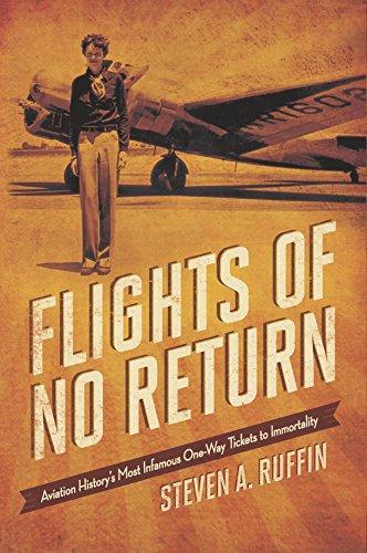 Flights of No Return - Dc 3 Eastern Airlines