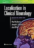 Localization in Clinical Neurology