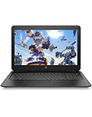 "HP Pavilion 15-bc450ns - Ordenador portátil 15.6"" FullHD (Intel Core i5-8300H, 8GB RAM, 1TB HDD + 128GB SSD, Nvidia GeForce GTX1050-4GB, Freedos), Negro"