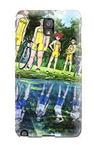 Nannette J. Arroyo's Shop 8469467K76209993 New Diy Design Yowamushi Pedal: Grande Road Episode 29 For Galaxy Note 3 Cases Comfortable For Lovers And Friends For Christmas Gifts