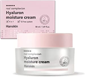 Amazon Giveaway Hanskin Real Complexion Hyaluron Moisture...