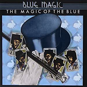 Magic of Blue