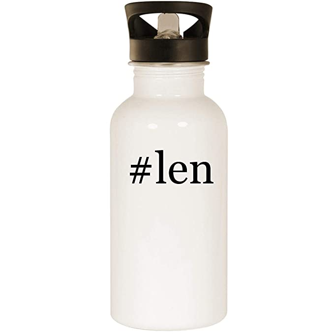 Review #len - Stainless Steel