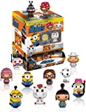 Funko Pint Size Heroes Despicable Me 3 One Mystery Figure Action Figure