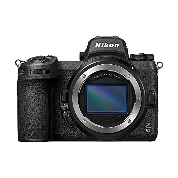RetinaPix Nikon Mirrorless Z6 II Camera Body