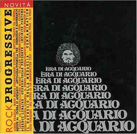 Antologia : Era di Acquario: Amazon.es: Música