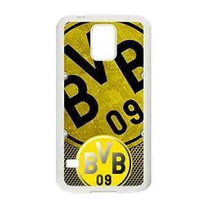 BVB Borussia Dortmund Cell Phone Case for Samsung Galaxy S5