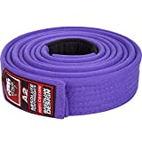 Venum BJJ Belt, Purple, A1